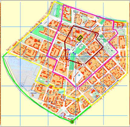 Пример такой карты представлен